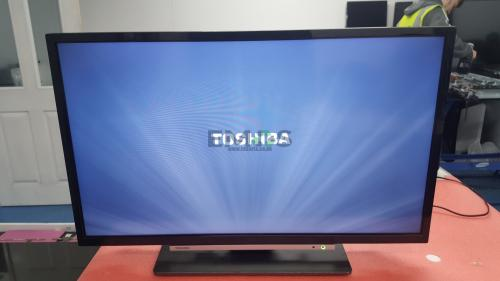 TOSHIBA  32L3753DB GRADE B RECONDITIONED TV