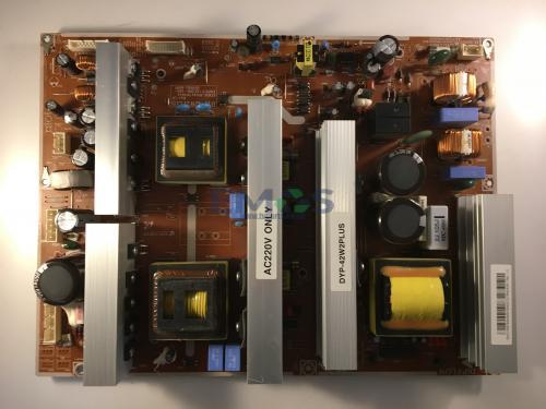 BN44-00194A SAMSUNG PS42Q97HD POWER SUPPLY REPAIR SERVICE