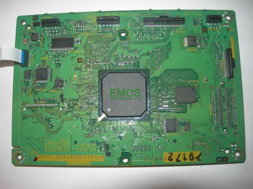 PANASONIC DMR-EZ47VEBK MAIN BOARD DIGITAL PWB VEP79158 VJB79158
