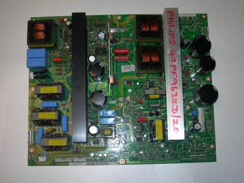 3104 313 61263 3104 328 42681 PHILIPS 42PF9631D/10 POWER SUPPLY ...