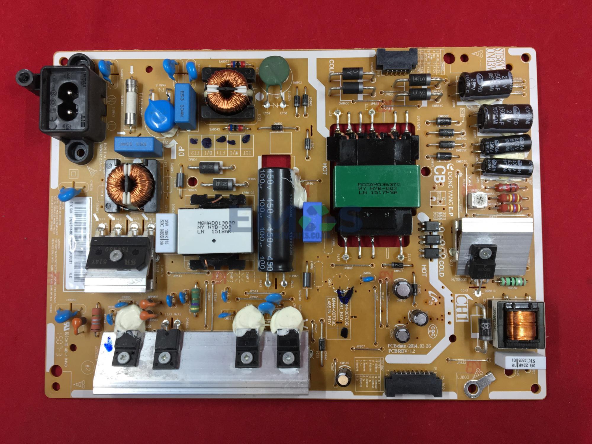 Samsung BN44-00703B