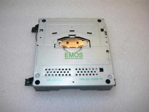 DL-10HA-00-009 213041803 BUSH LE-28GBR-A+DVD DVD MECHANISM