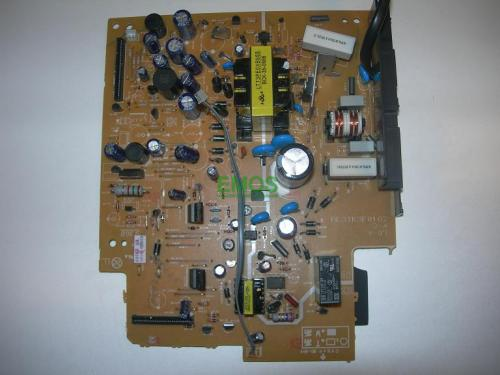TOSHIBA DVR19DTKB2 POWER SUPPLY BE3TK3F0102 2-A 79104822
